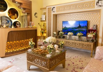 Moulay Yaaqoup Beauty Center