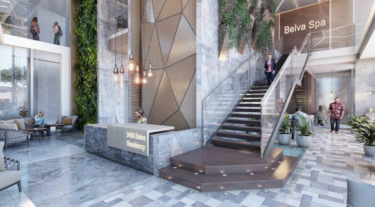 Belva Homes' Eco-Friendly Project Raises Luxury Standards